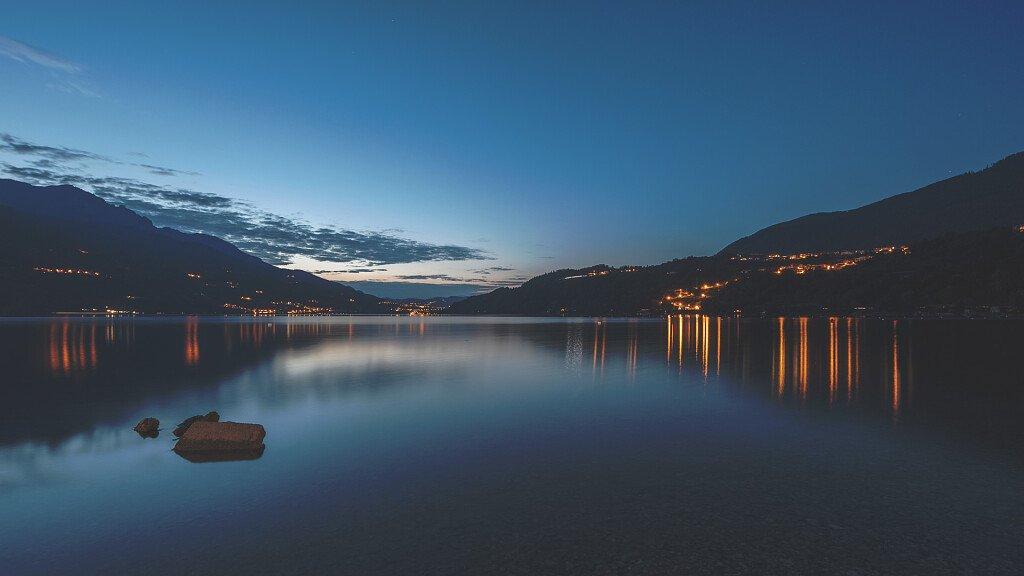 Caldonazzo: vacanze sulle sponde del lago - cover