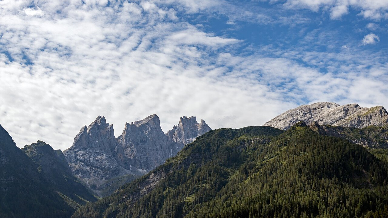 Montagne sopra Vallada Agordina
