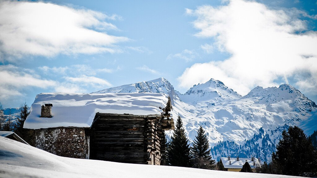 Val di Fiemme: skiing, kids, hikes and events - cover