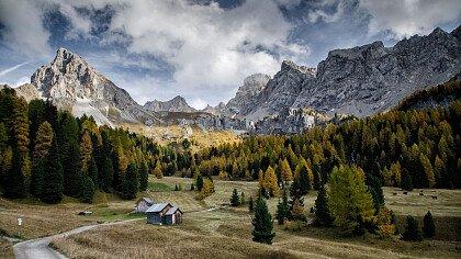 Val di Fassa - cover