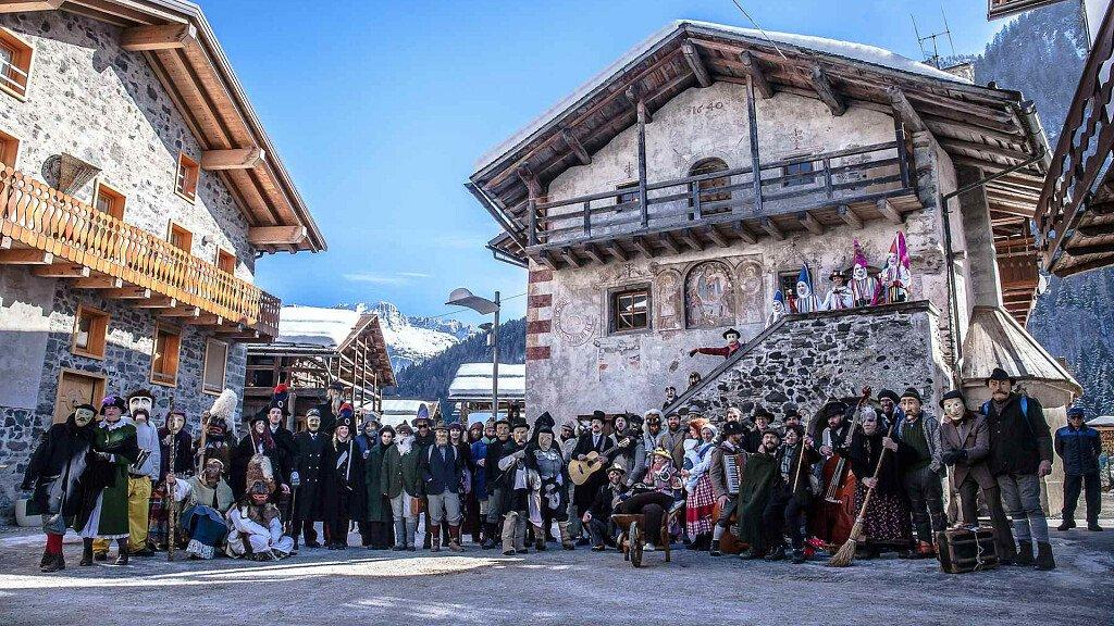 Canale d'Agordo: escursioni e vacanze religiose nella terra di Papa Luciani - cover
