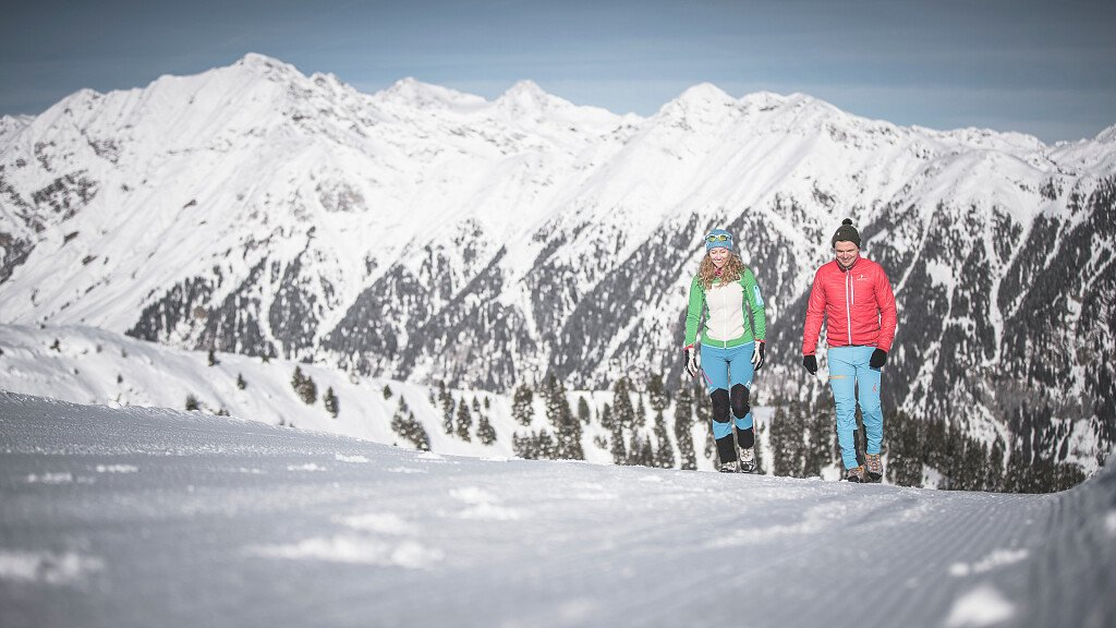 Alta Valle Isarco: trekking, gourmet and ski holidays - cover