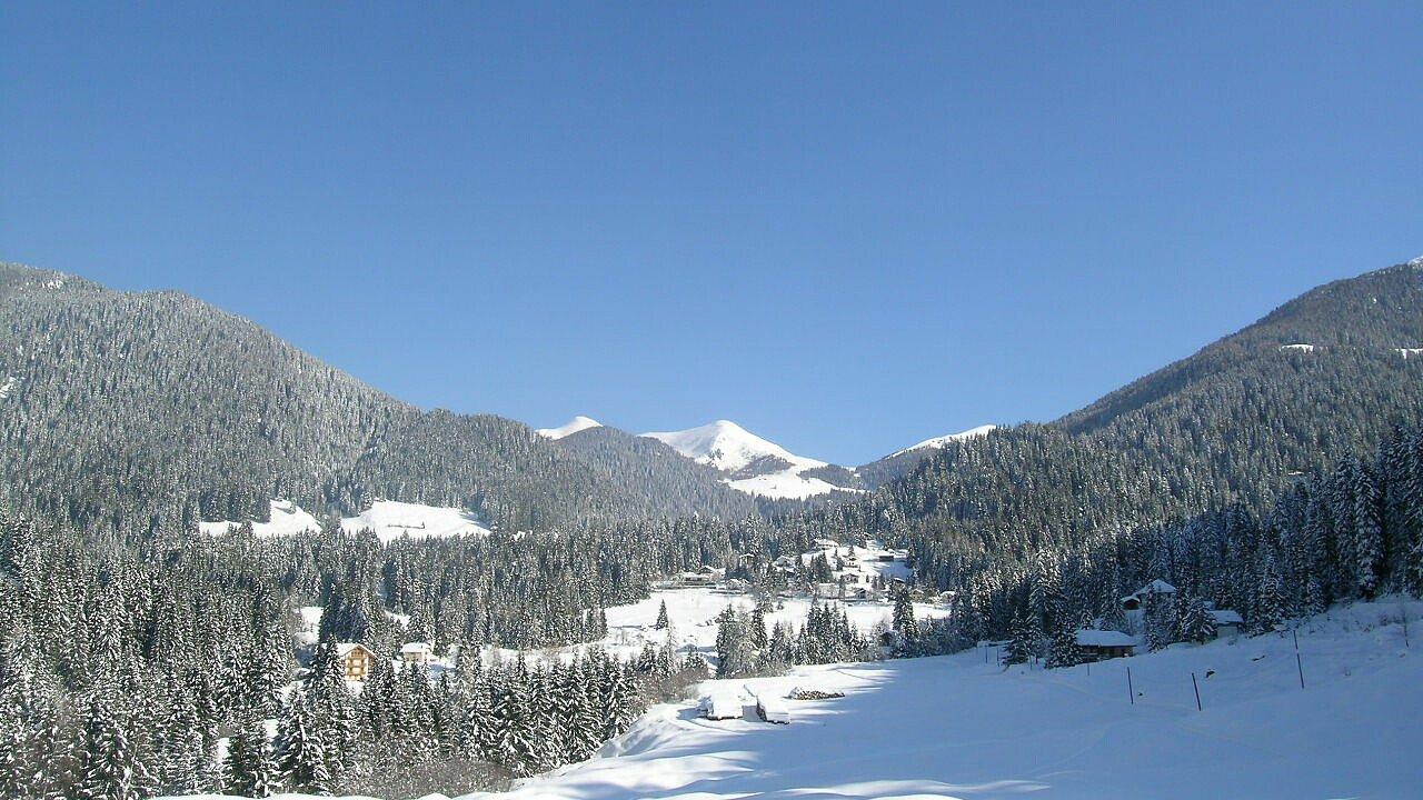 Sciare in Valsugana - Ski area del Trentino