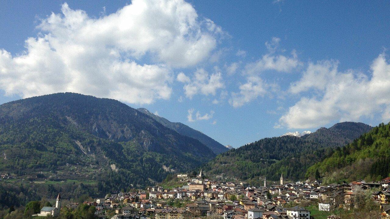 Vacanze estive in Valsugana - Trentino