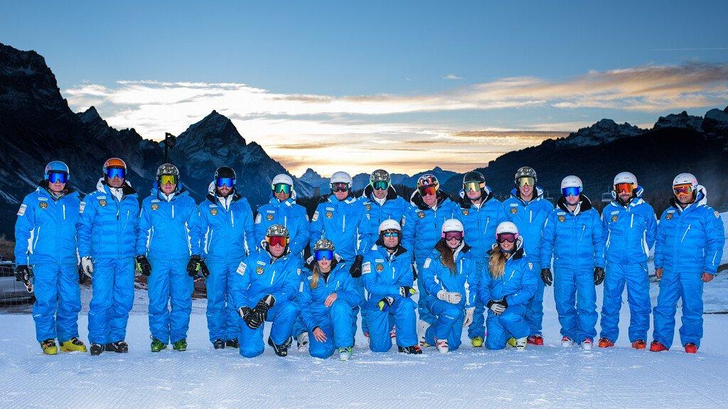 Scuola Italiana Sci & Snowboard Cristallo Cortina - cover