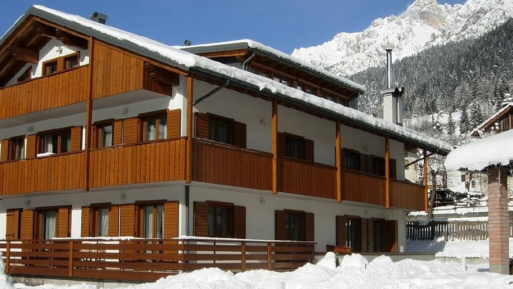 Residence Al Lago - cover