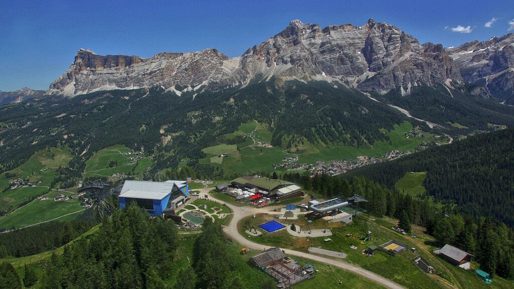 Club Moritzino - Piz La Ila mt. 2100 - cover