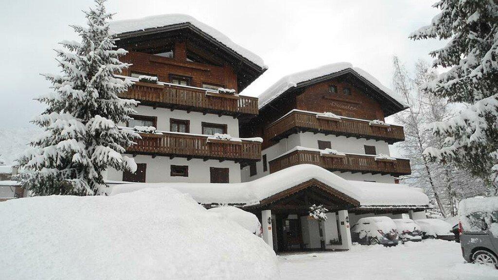 Hotel Principe - cover