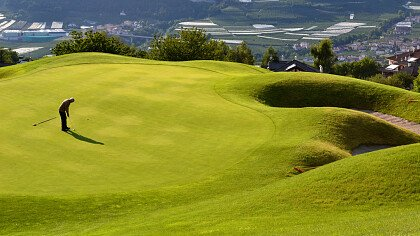 Dolomiti Golf Club - cover