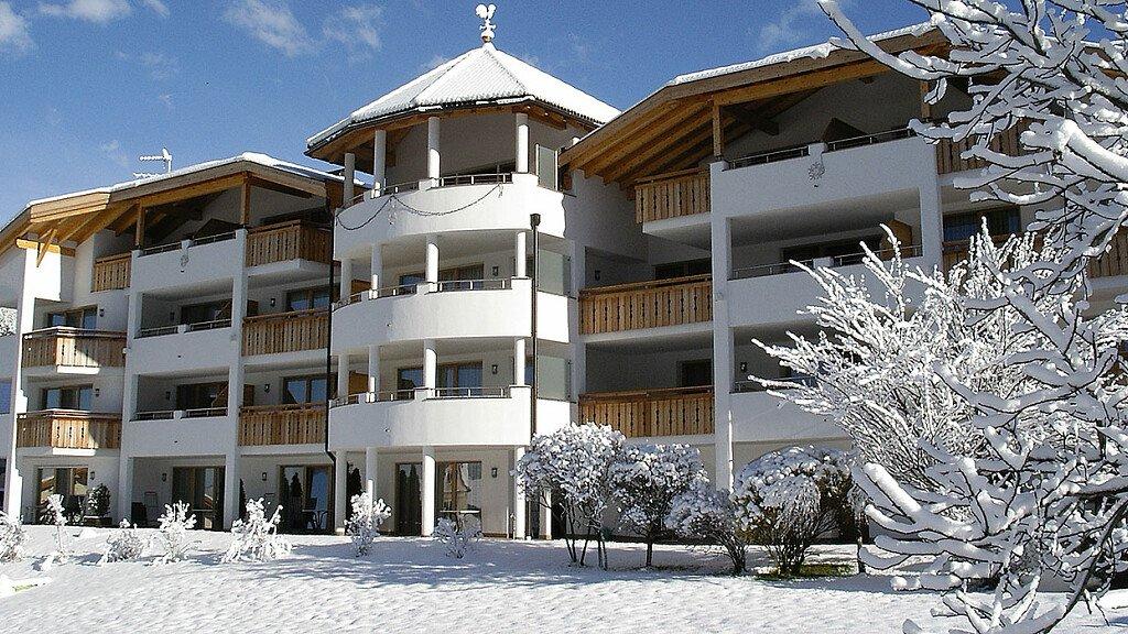 Residence Nussbaumer ***S - cover