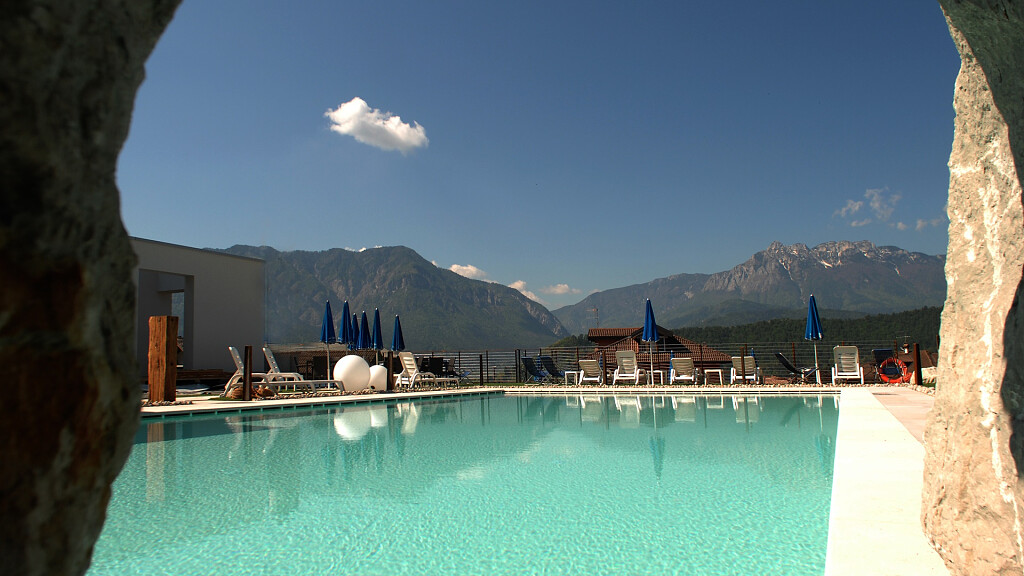 Bellavista Relax Hotel - cover