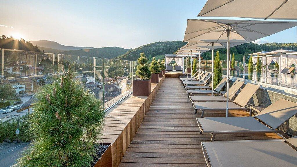 Abinea Dolomiti Romantic & SPA Hotel - cover