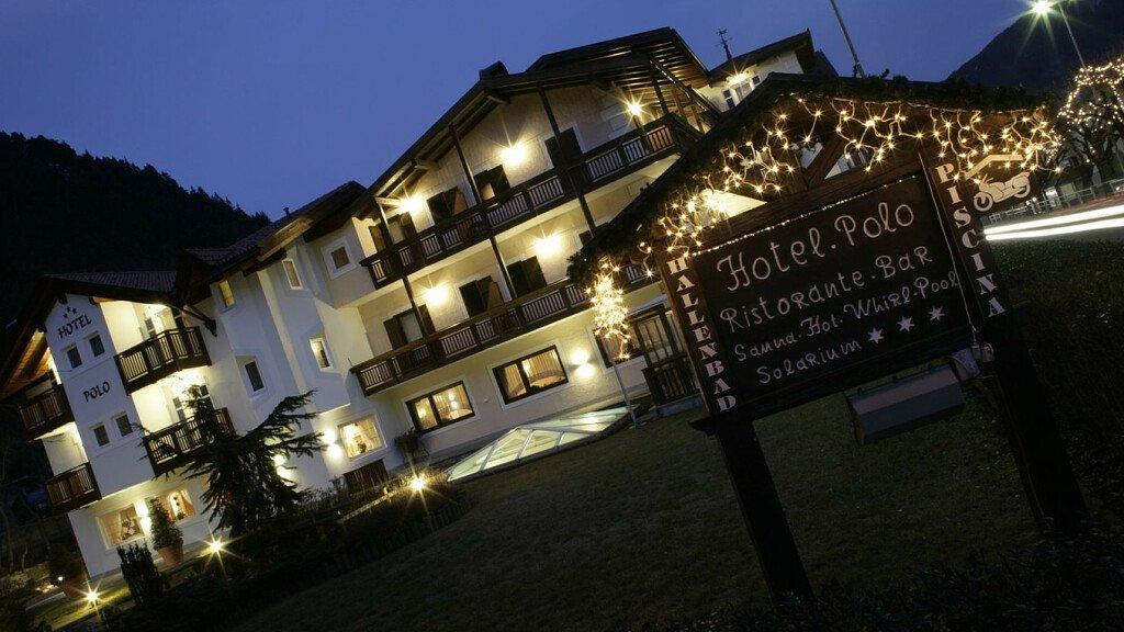 Hotel Al Polo - cover