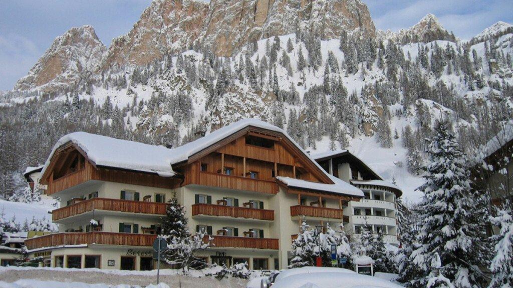 Hotel Borest - cover