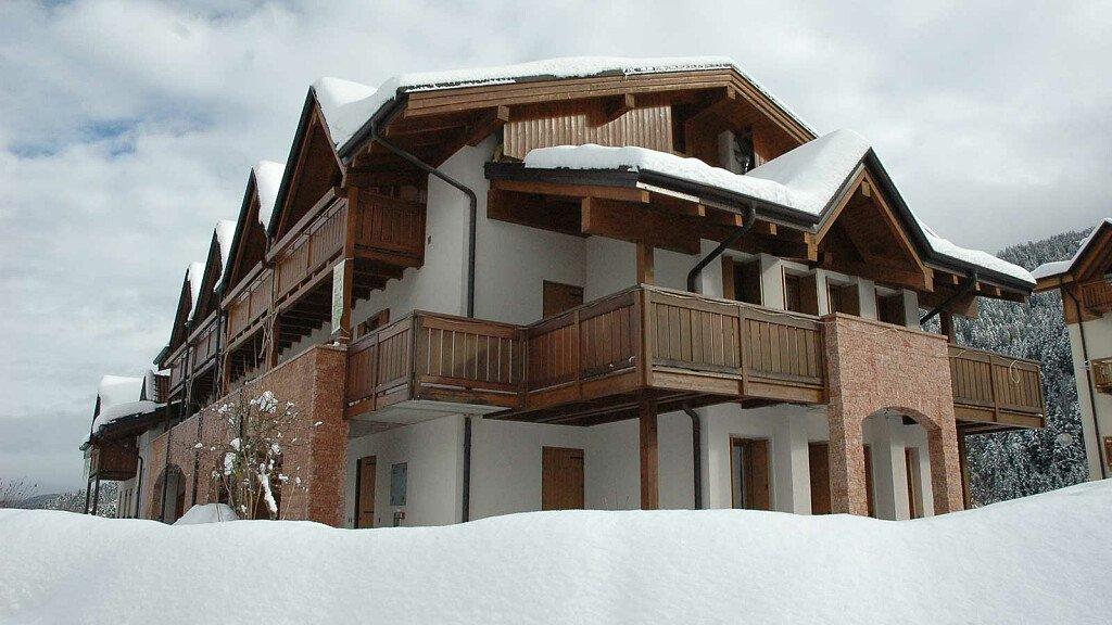 Appartamenti Bazzanella - cover