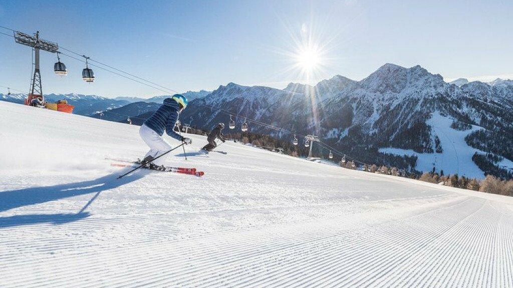 Ski Woche - cover
