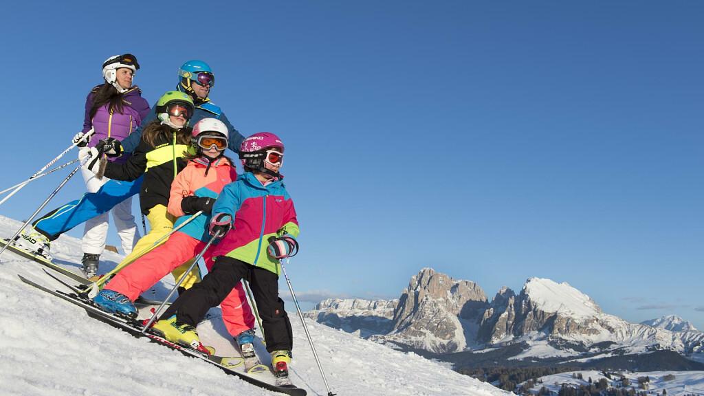 Alpe di Siusi Family Special - cover