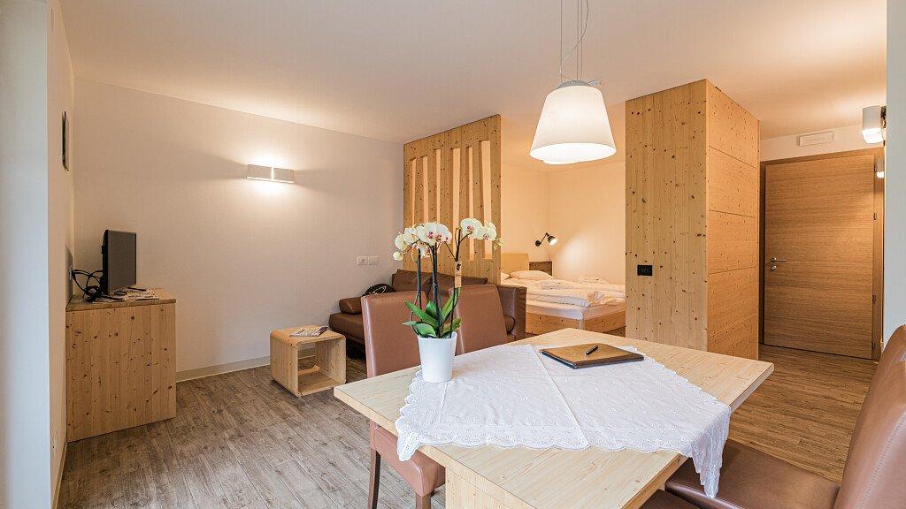 Appartamento Comfort - cover