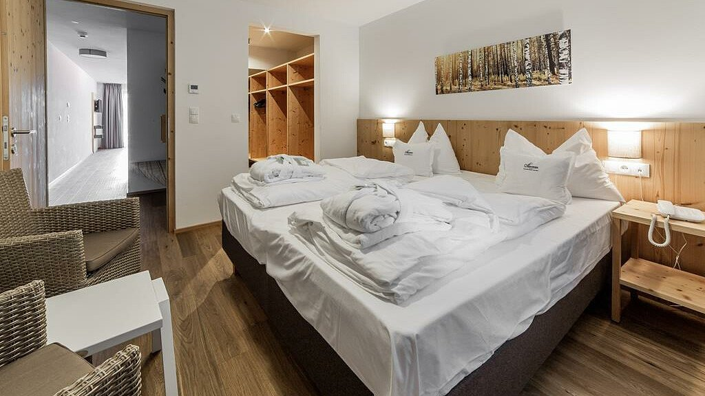 Apartment typ B - Dolomites - cover
