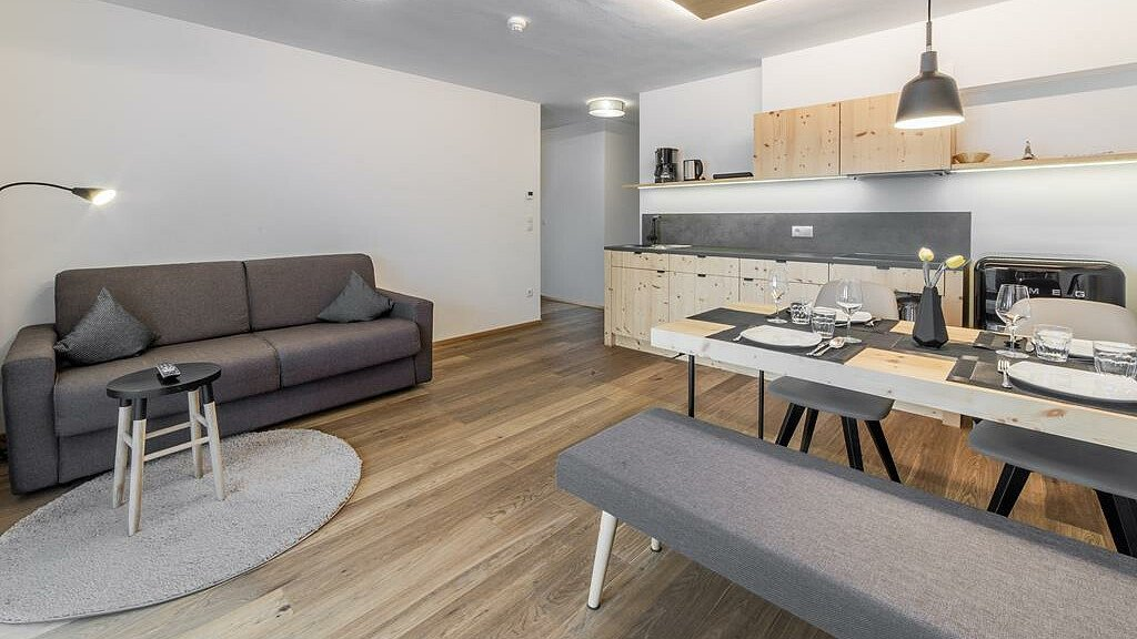 Apartment typ C - Premium - cover