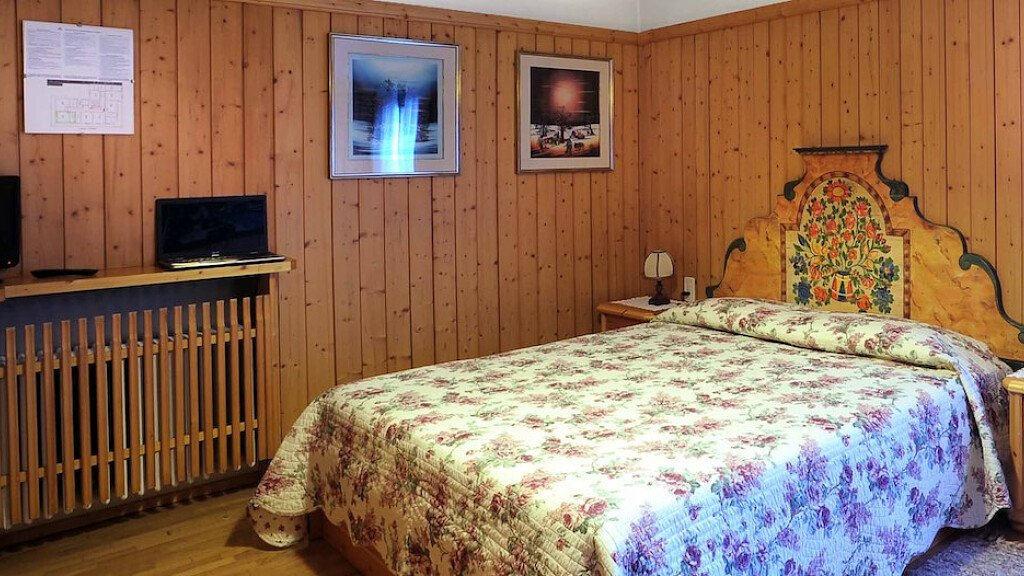 Double room - cover