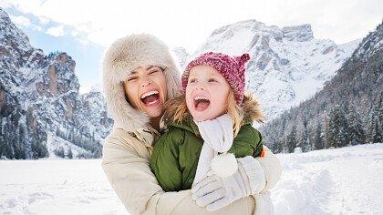 Familie und Kinder - cover