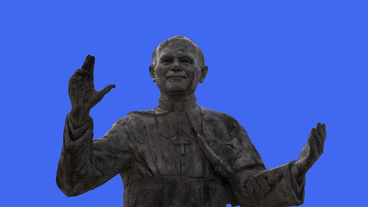 statua_del_papa_giovanni_paolo_II_pixabay_pauline_17