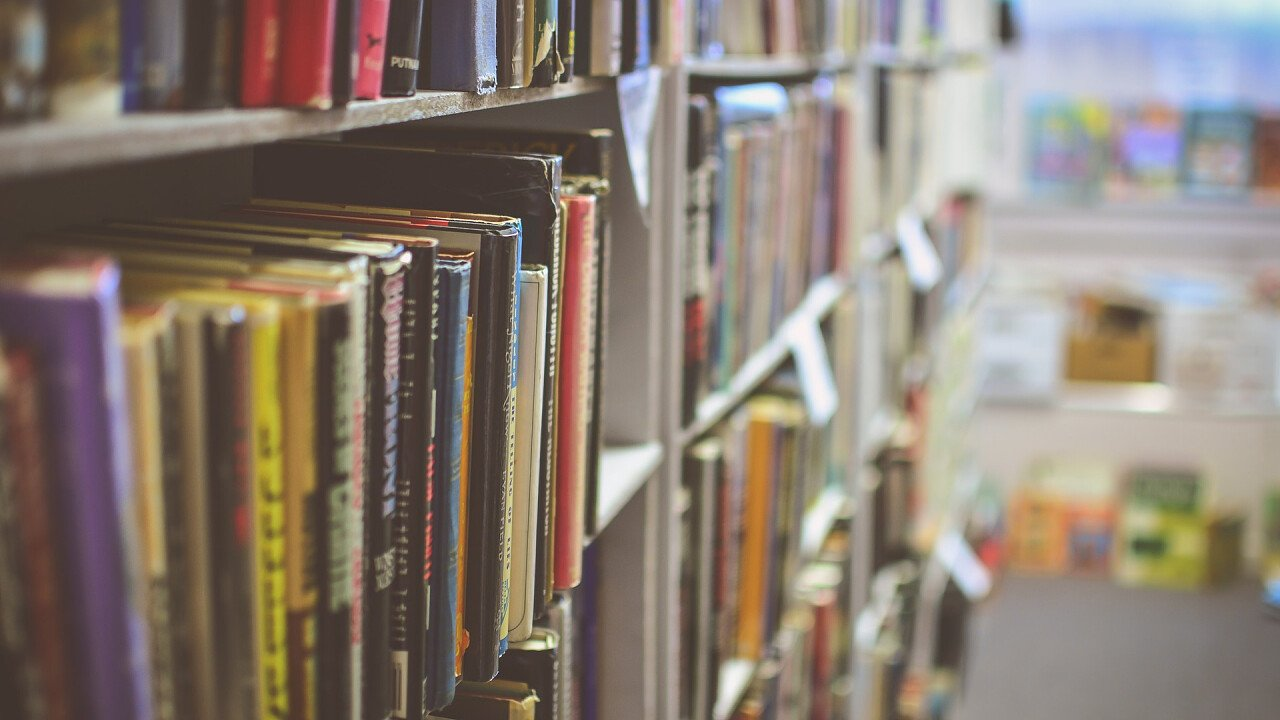libreria_pixabay_stocksnap