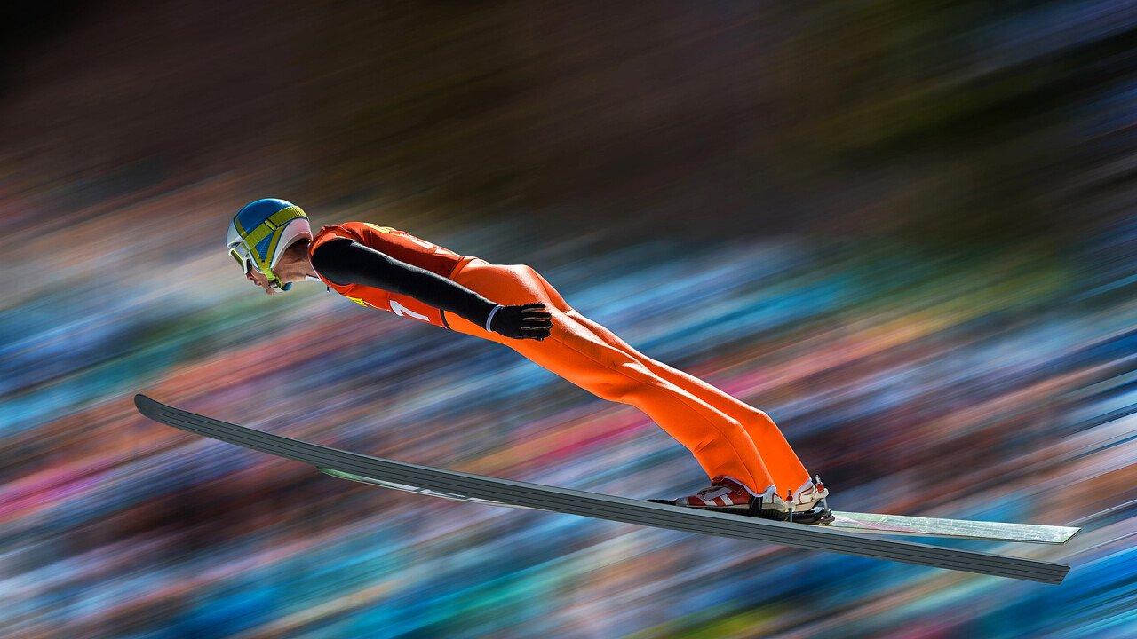 atleta_di_salto_con_gli_sci_iStock