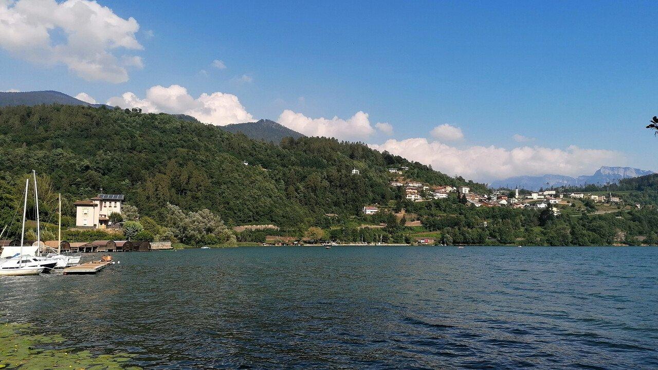 acqua_lago_di_caldonazzo_valsugana_estate_giorgia_fontanari
