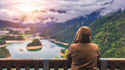 Naturparks und Natur - cover