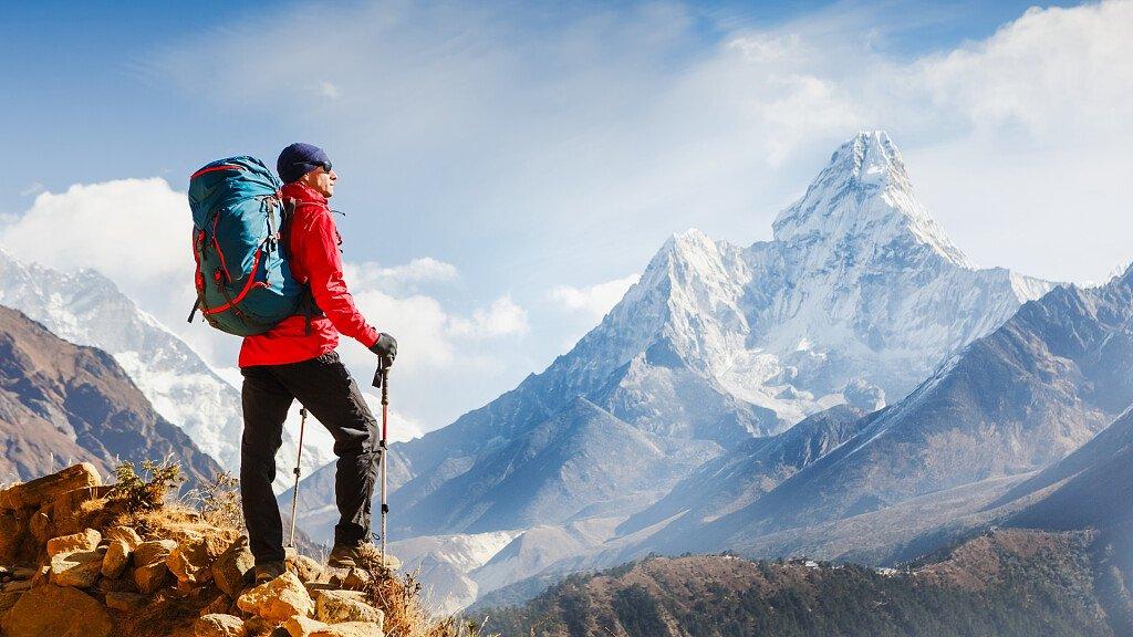 Vacanze escursionistiche nelle Dolomiti - cover