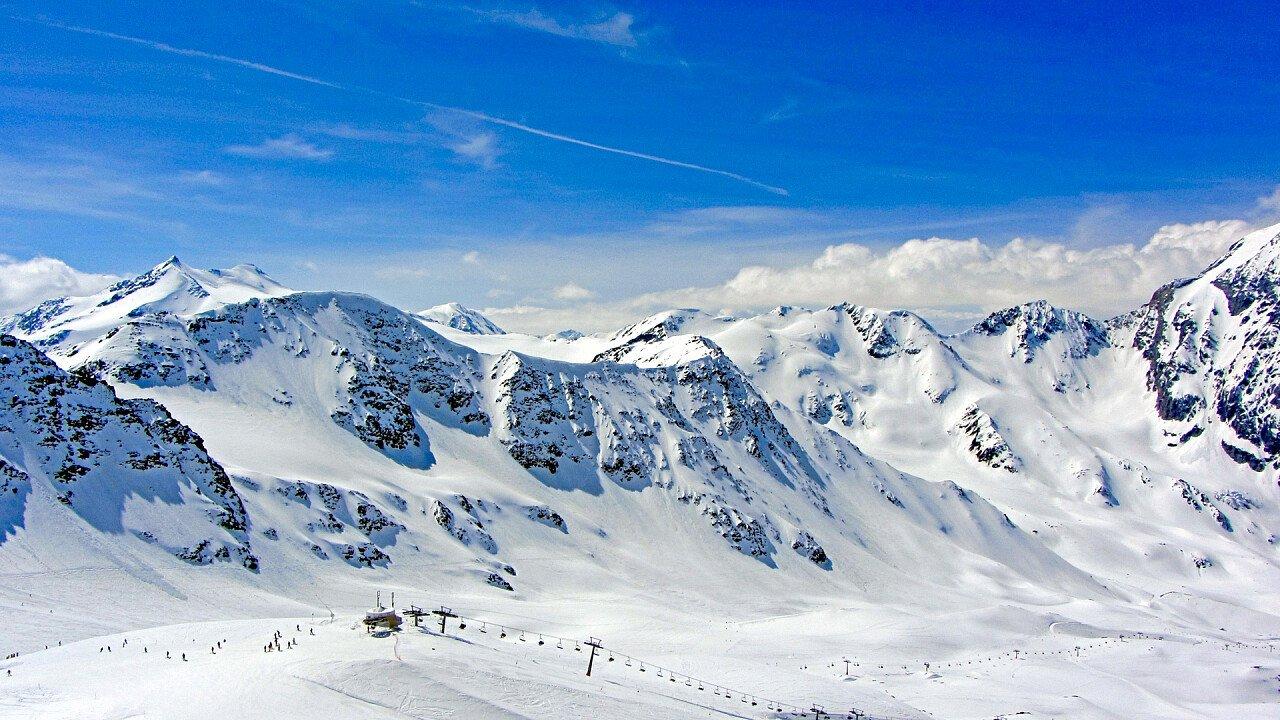 Skiarea Solda