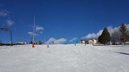 Sci di fondo in Valle Isarco