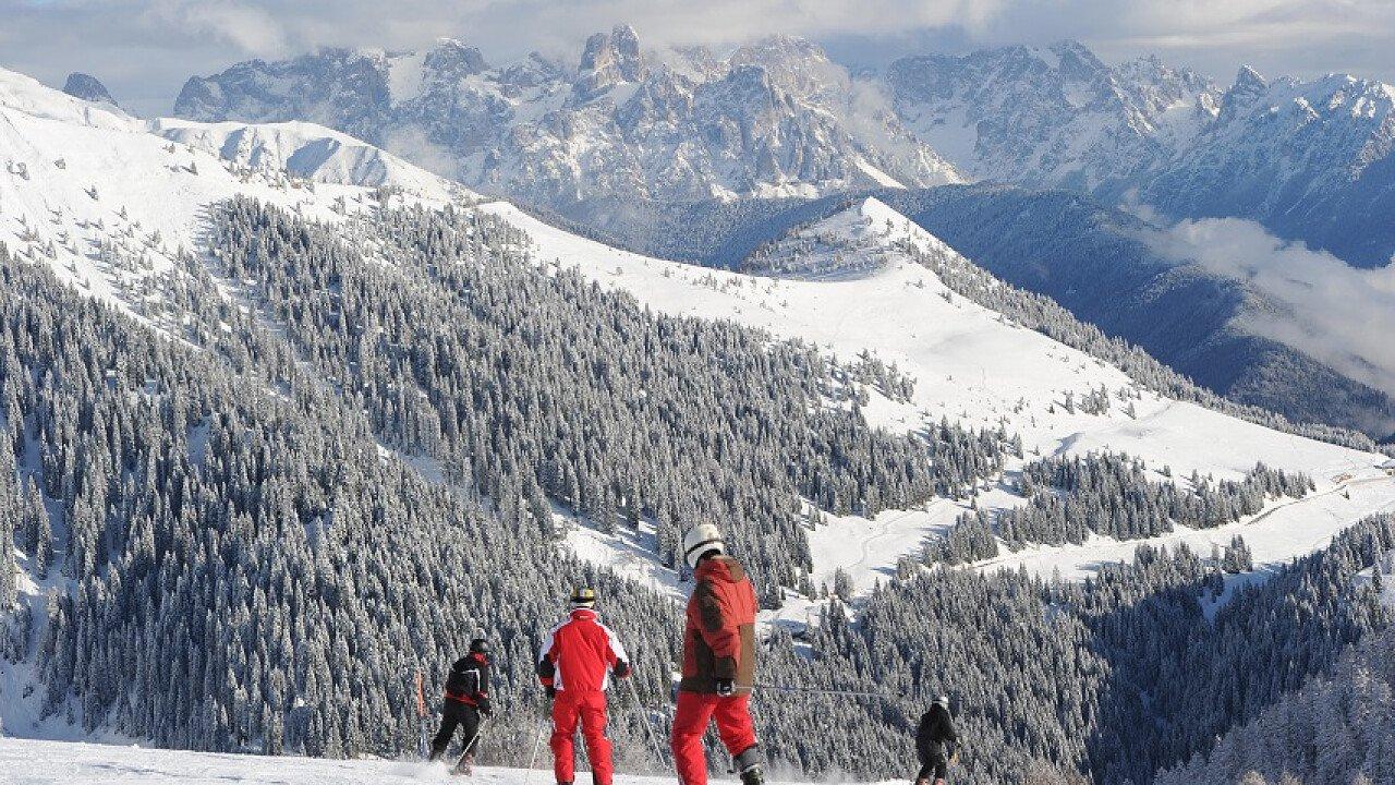 Sciare in Valsugana