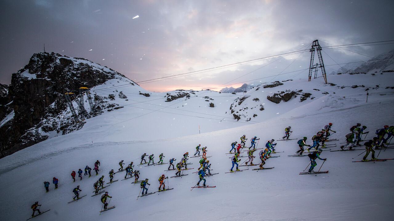 gruppo_adamello_ski_raid_passo_tonale_Russolo_Modica_Pegasomedia