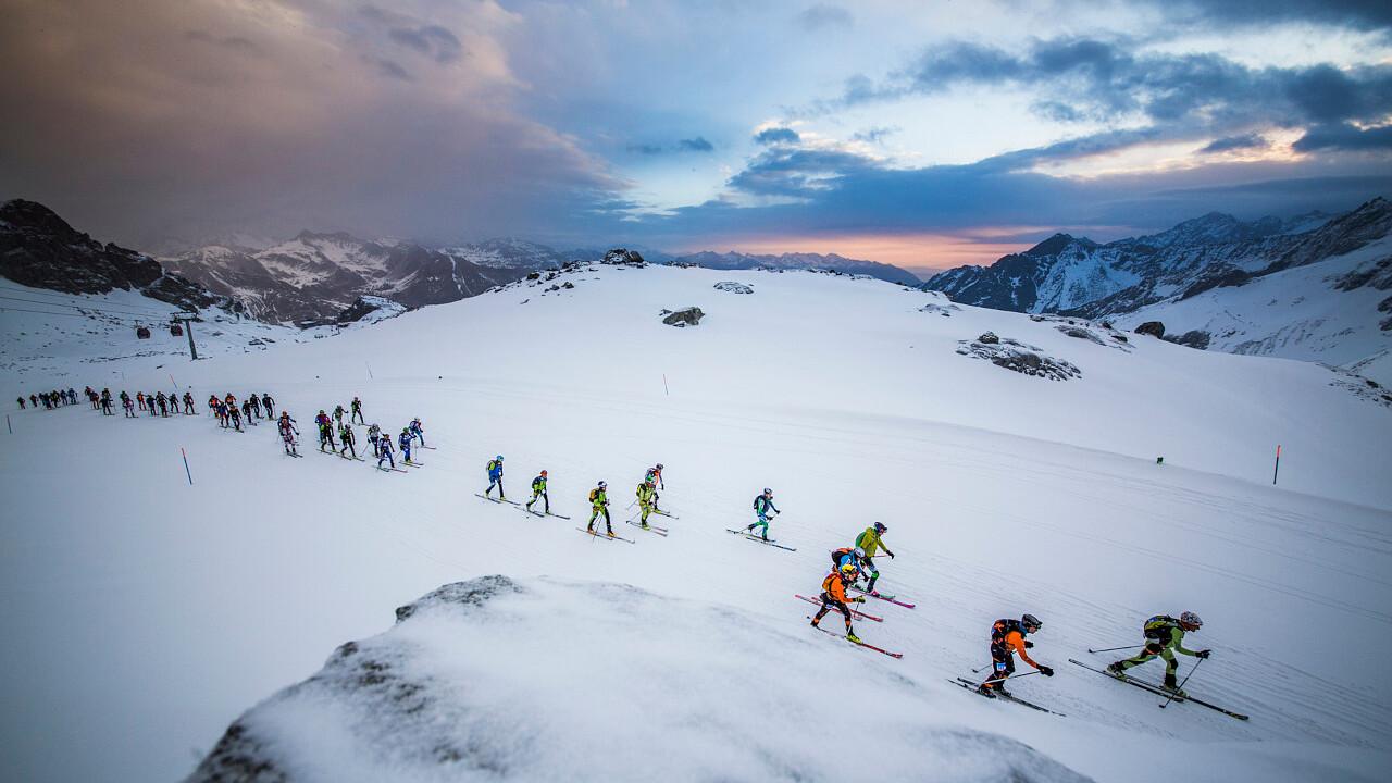 panorama_adamello_ski_raid_passo_tonale_Russolo_Modica_Pegasomedia
